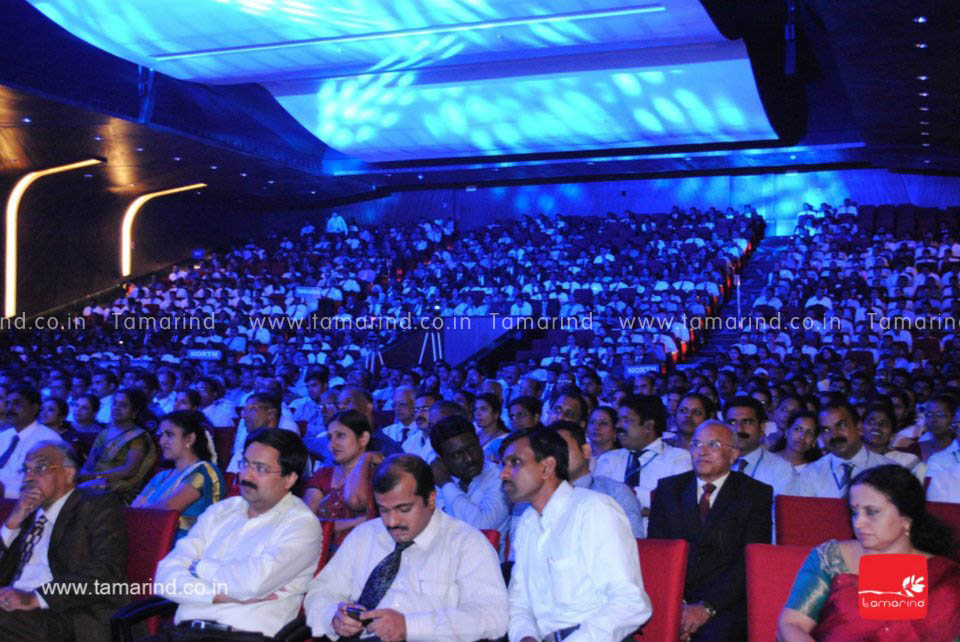 Muthoot Fincorp Annual Congress